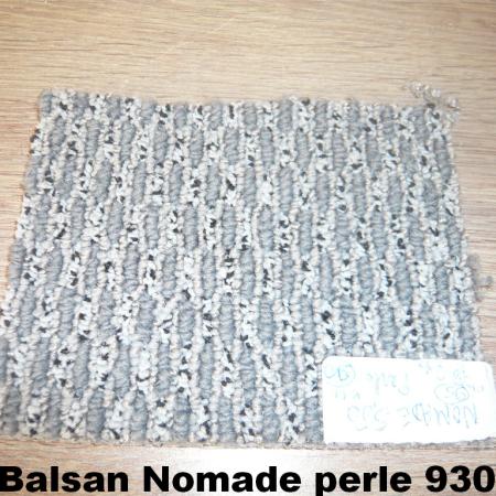 nomade    Balsan
