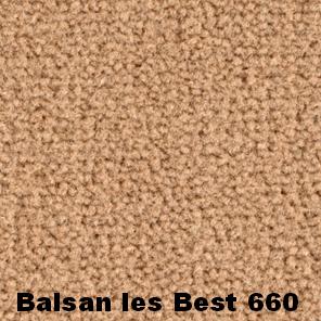 Les Best 660